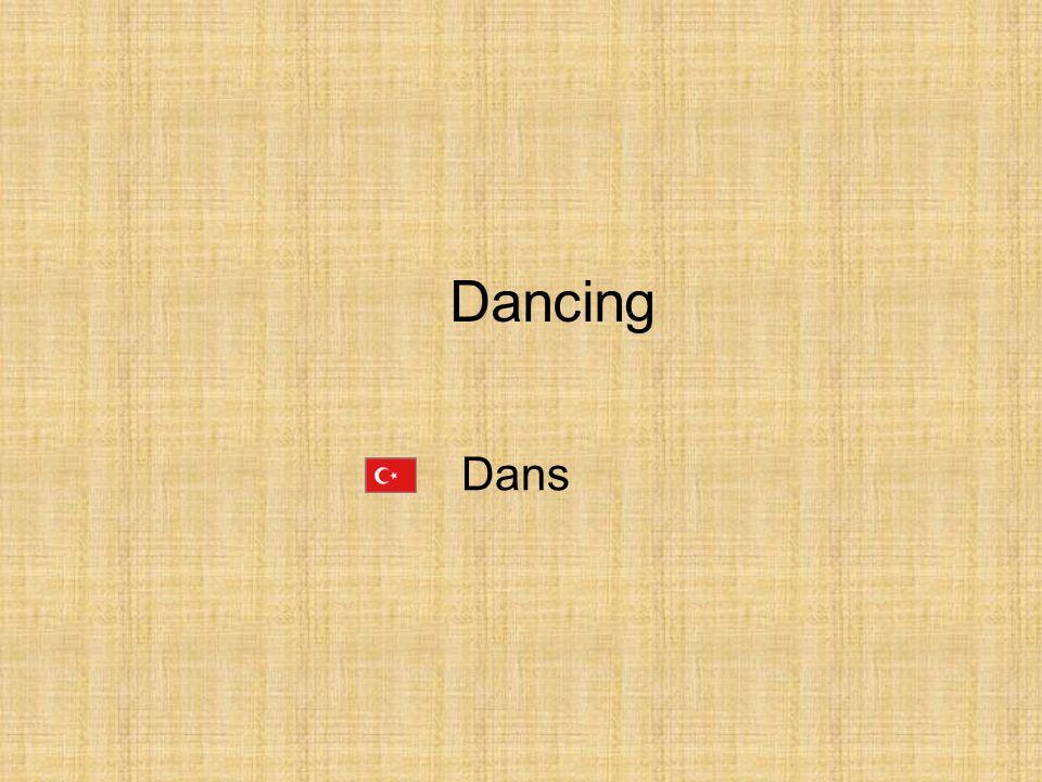 Dans Dancing