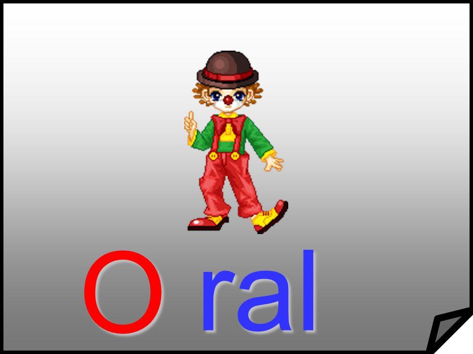 ral O