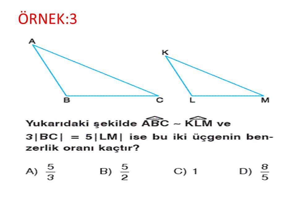 ÖRNEK:3