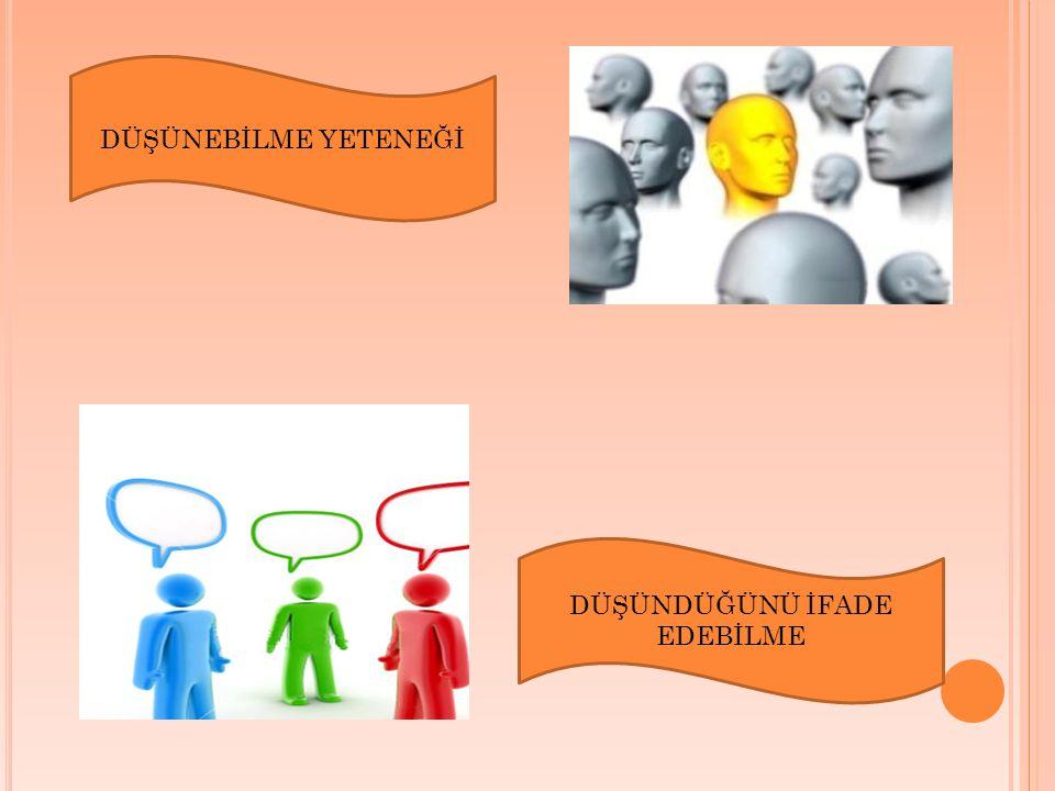 İLETİŞİMDE SEN DİLİ- BEN DİLİ
