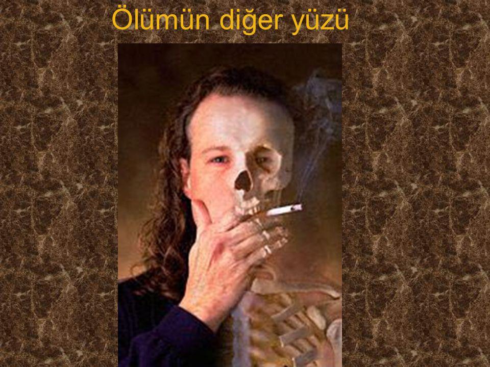 Ölümün diğer yüzü