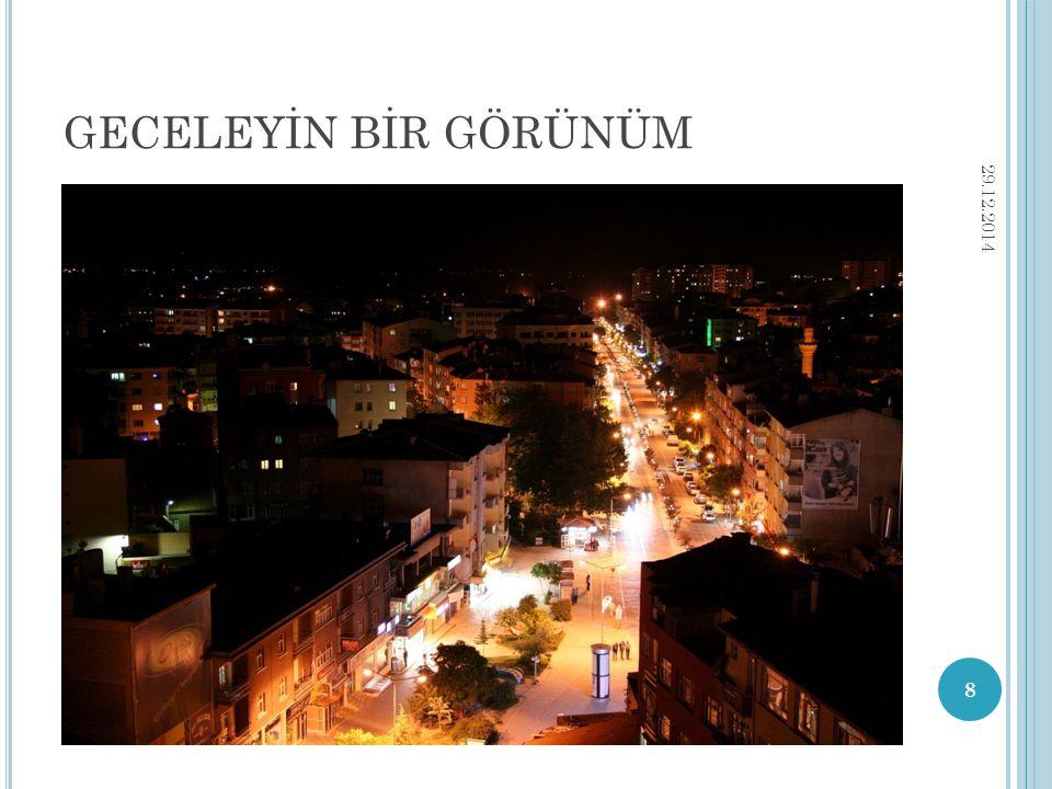 DERS HOCASI SERDAR ULAŞ BAYRAKTAR İNFORMATİCS 9 29.12.2014