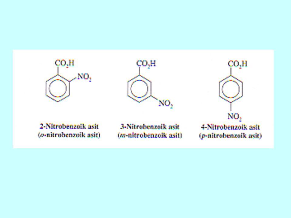 Dimetil benzenler, sıklıkla ksilenler olarak adlandırılırlar.