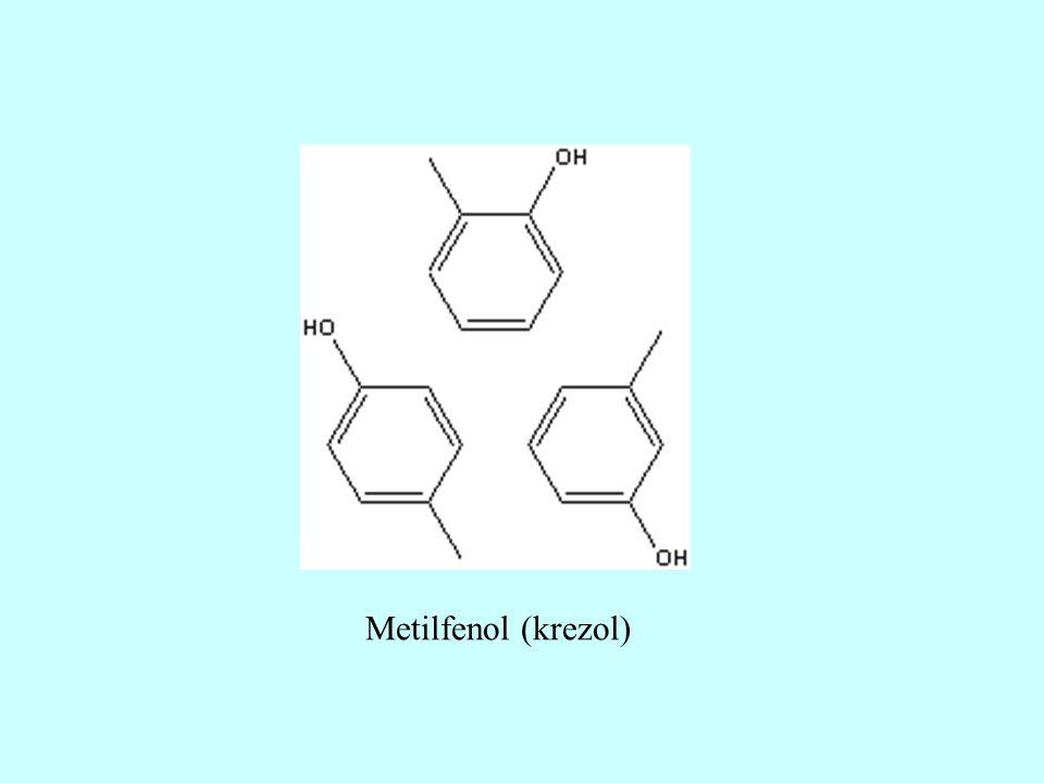 Metilfenol (krezol)