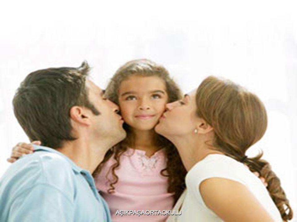 KAYGIYI GİDERMEK İÇİN AİLELER NE YAPMALI Ailede demokratik bir ortam olmalıdır.