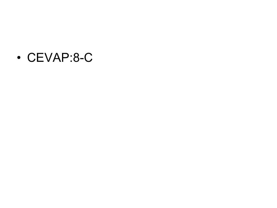 CEVAP:8-C