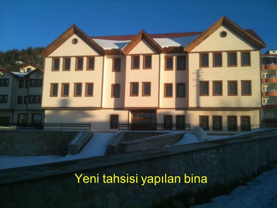 Okul Genel Durumu Okulumuz geçici olarak Şehit Turgay Türkmen İlkokulu binasında eğitime başlamış olup 2013 yılı Nisan ayı içerisinde tahsisi yapılan anaokulu binasına taşınmıştır.