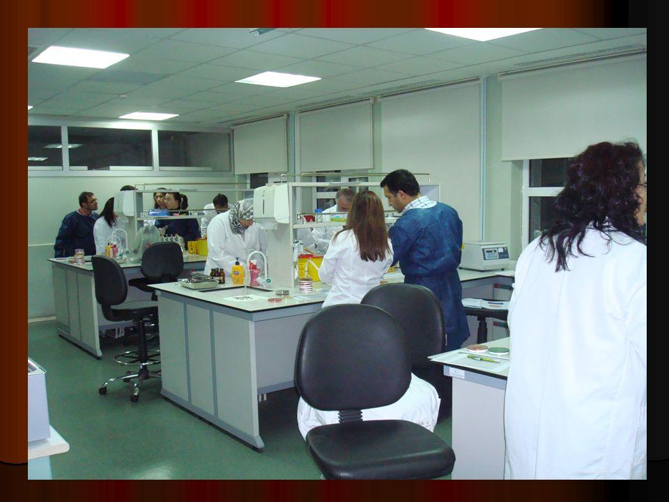 26 Epidemiyoloji Ülkemizde 2005 yılında bildirimi zorunlu.