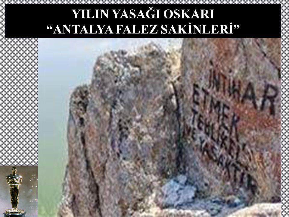 YILIN SLOGANI OSKARI SAVAŞMA SÖĞÜŞ BAŞKA ŞUBEM YOK İle Mustafa Usta
