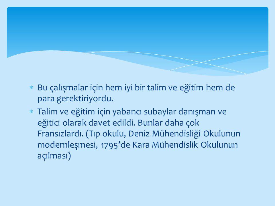  III.Selim tahttan indirilince yerine yeğeni IV.