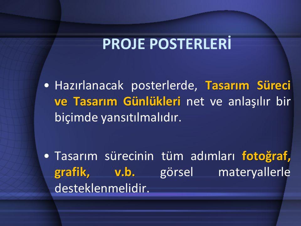 PROJE POSTERLERİ 36x48 inch 90x120 cmBilim Fuarı Proje Posteri standartlarına bakıldığında en büyük boyut 36x48 inch metrik sistemde ise 90x120 cm civarı bir ölçüde karşımıza çıkmaktadır.