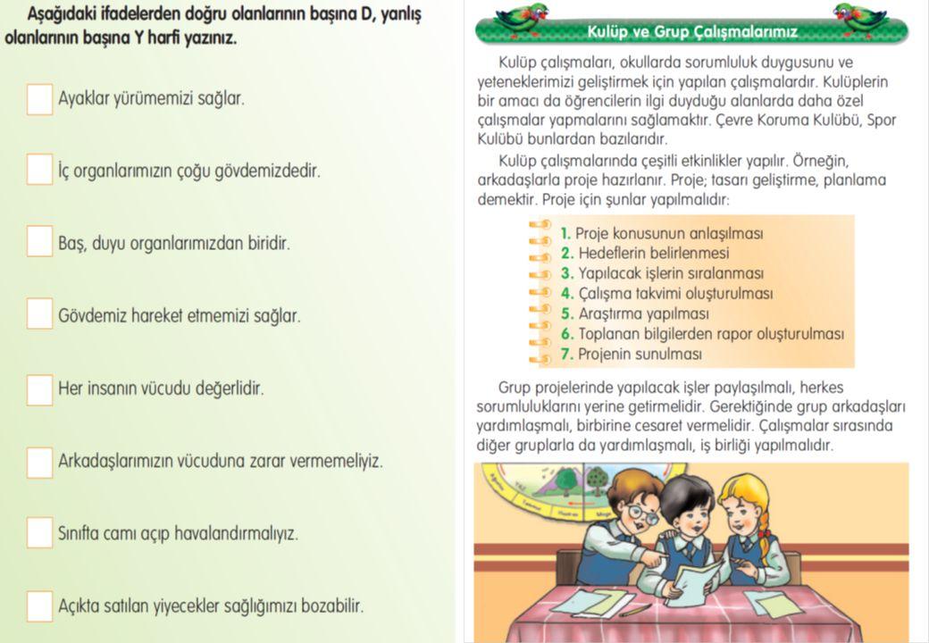 Mitat Zorlu 2 Beslenme,temizlik ve bakım,spor, temiz hava ve güneşin insan sağlığına nasıl etkileri olduğunu araştırıp A4 kağıdına yazarak bayram dönü