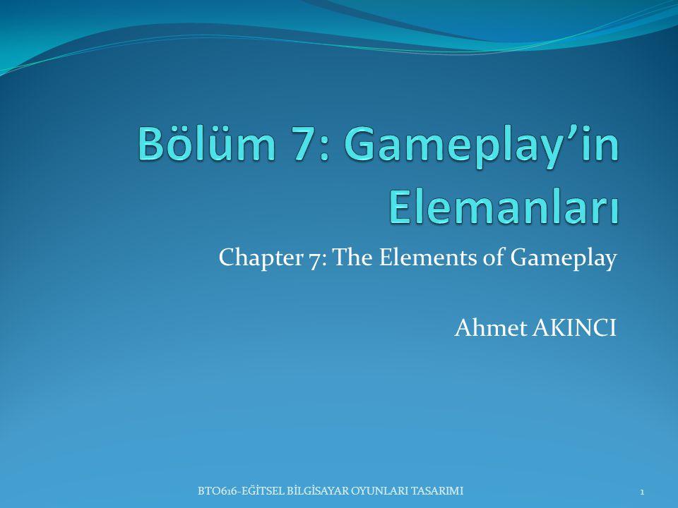 Aynı zamanda bir çok tasarımcı oyuncuların çıkış stratejilerini (emergent strategy) keşfederek oyunu çok rahat bir şekilde bitirmesi konusunda korkmaktadırlar.