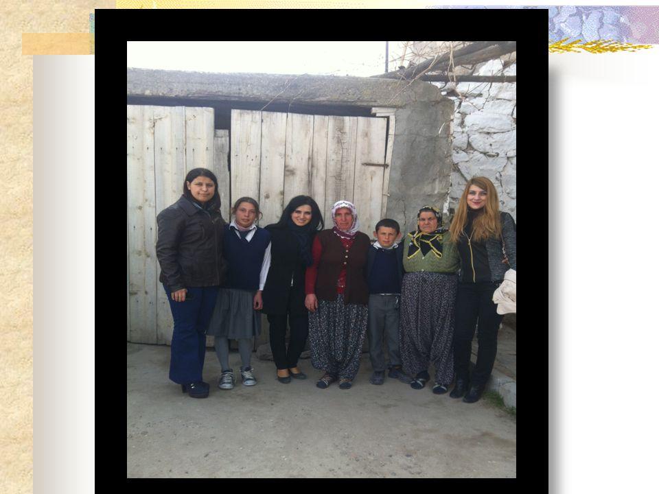 Öğretmen toplum gözlemi  Toplumda öğretmenlik mesleğinin saygınlığı hissedilir.  Köylünün yaşam şartlarının hala zor olduğu görülür.  Toplumda hala