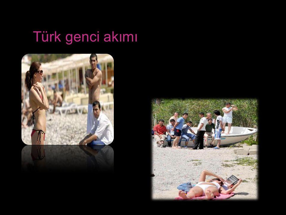 Türk genci akımı