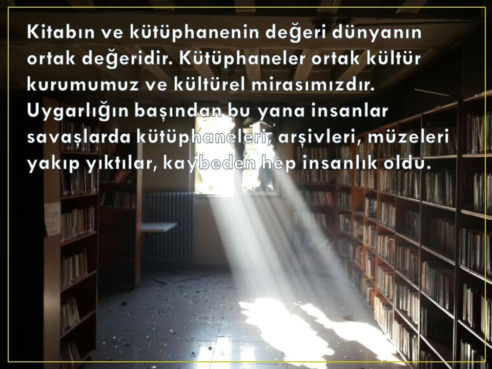 Eski Yunana ait ilk kütüphaneler M.Ö.4.