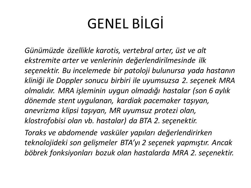 ÇEKİM TEKNİKLERİ 7.