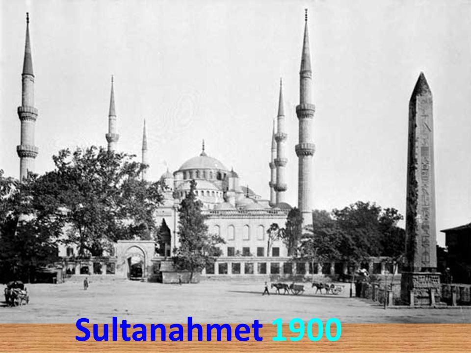 Sultanahmet 1900