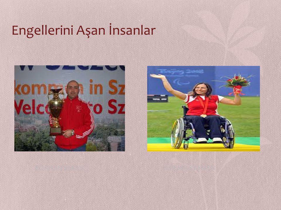 Engelli statü siniflandirmasi Dünya Sağlık Örgütü, hastalık ve sakatlığın sonuçlarını sınıflandırmak için 2001 yılında İşlevsellik, Sakatlık ve Sağlığ
