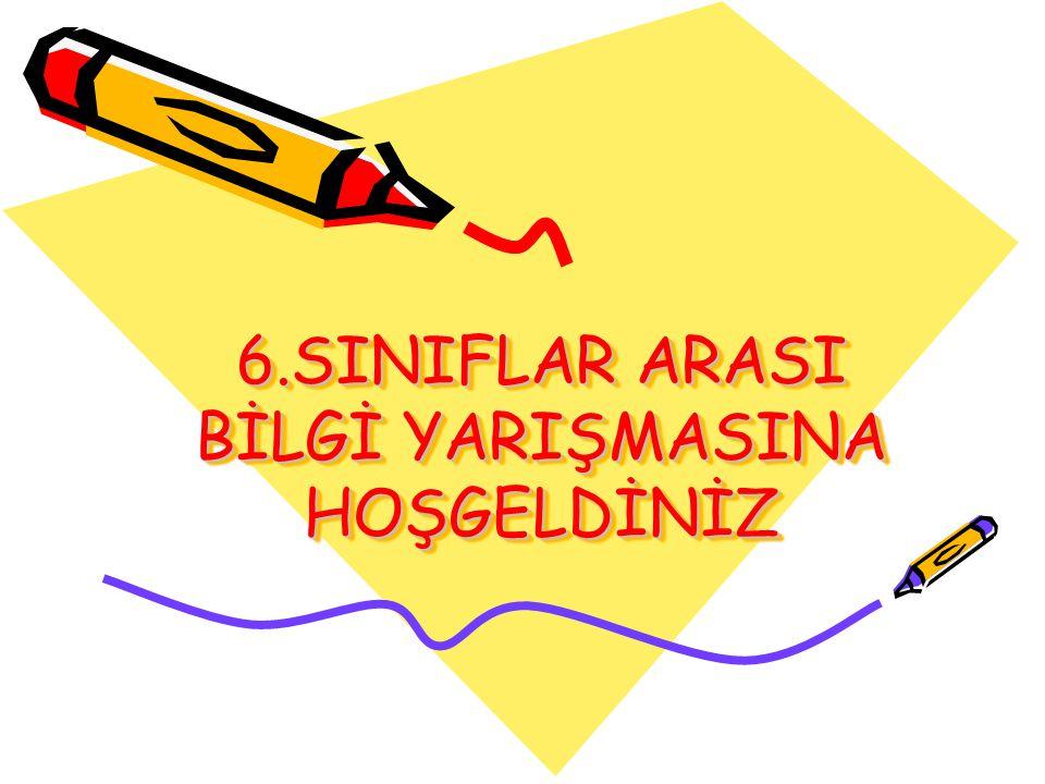 SORU 11 Türkiye'nin en fazla ithalat ve ihracat yaptığı ülke hangisidir?