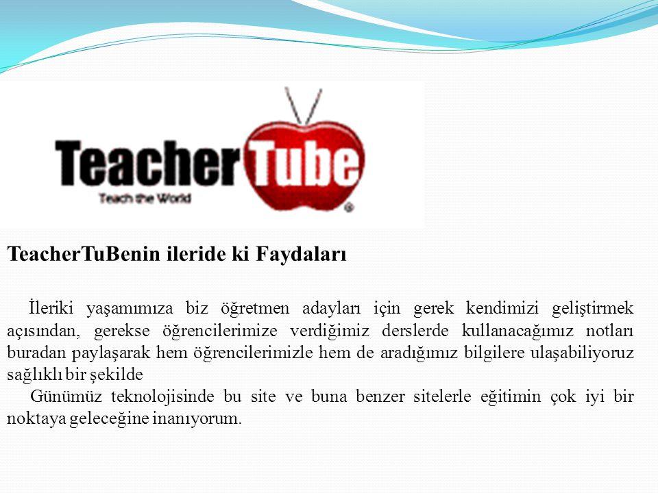 video docs Teachertube