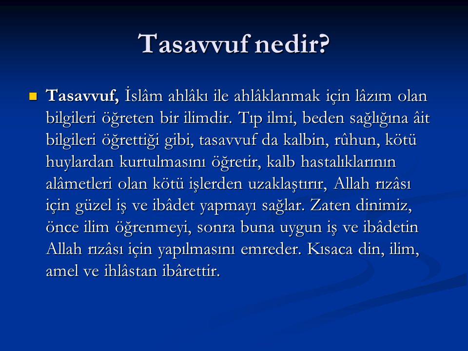 İcmalciler Tarikatı İcmalciler Tarikatı Kurulduğu Yer: TRABZON Kurulduğu Yer: TRABZON Kadiri Tarikatı'nın İcmal Kolu'nun lideri Haydar Baş son dönemde çalışmalarını Bağımsız Türkiye Partisi adıyla sürdürüyor.