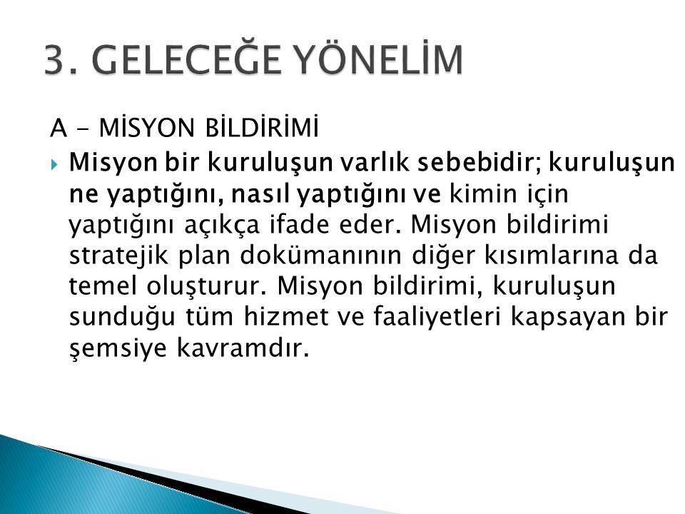  VİYONUMUZ:Ülkemizin eğitimde model ve lider bir ülke olmasına katkıda bulunan, Türkiye'de eğitim görmeyi herkes için ayrıcalığa dönüştüren ve mutlu bireyler yetiştiren bir eğitim sistemi.