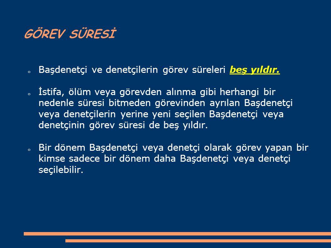 GÖREV ALANI VE ISTISNALAR Kurum, idarenin işleyişi ile ilgili şikâyet üzerine, Türkiye Cumhuriyetinin Anayasada belirtilen nitelikleri çerçevesinde, i