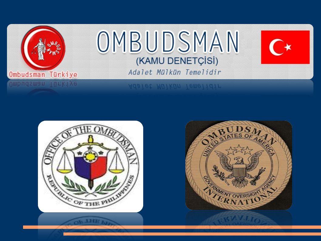 KAMU DENETÇİLİĞİ KURUMU KANUNUNDA GEÇEN BAZI KAVRAMLAR Yasada yer alan belli başlı kavramlar, Kamu Denetçiliği Kurumu, Kamu Denetçiliği Kurulu, Kamu Denetçiliği Kurumu Baş denetçiliği, Kamu Baş denetçisi, Kamu denetçisi, Türkiye Büyük Millet Meclisi Genel Kurulu, Türkiye Büyük Millet Meclisi Başkanlığı, Türkiye Büyük Millet Meclisi Dilekçe Komisyonu, İnsan Haklarını İnceleme Komisyonu, Karma Komisyon