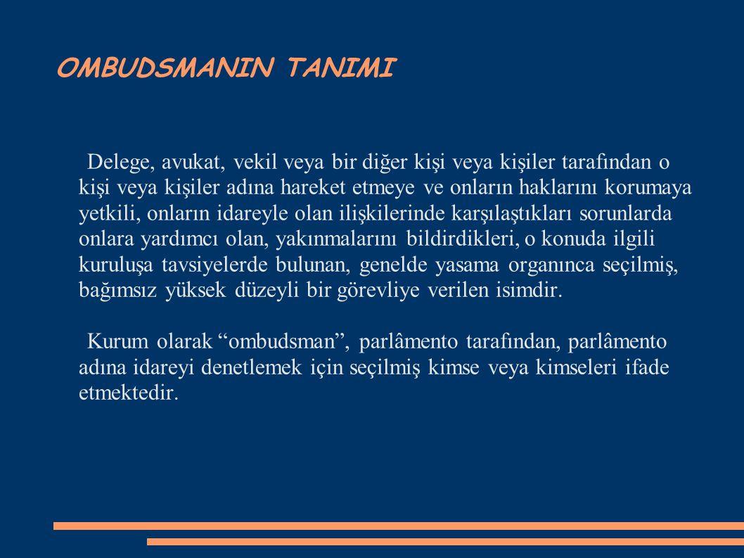 BAŞDENETÇİ VE DENETÇİ OLMAK İÇİN GEREKEN ŞARTLAR Türk vatandaşı olmak.