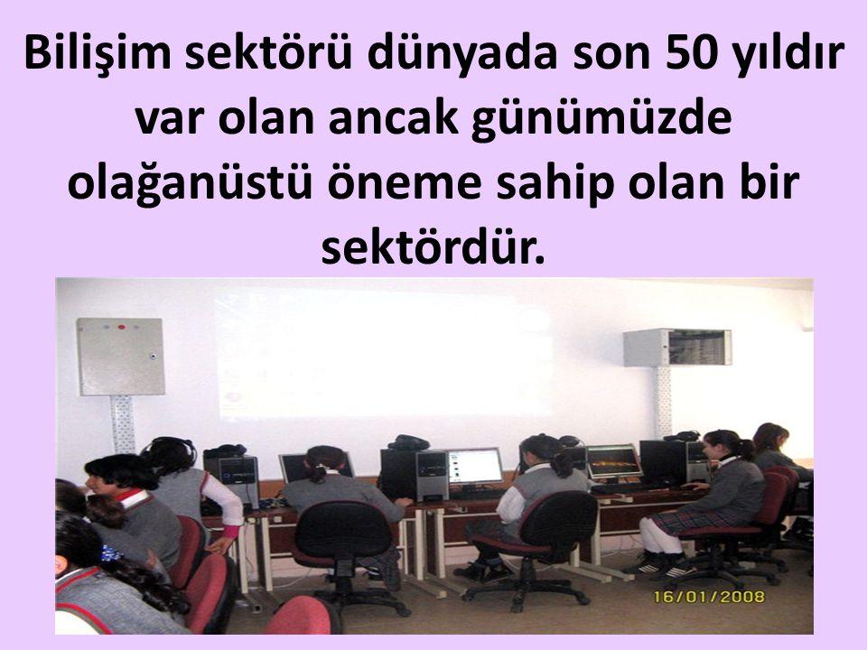 Ayrıca meslek yüksek okullarına sınavsız geçiş yapabilmektedirler.