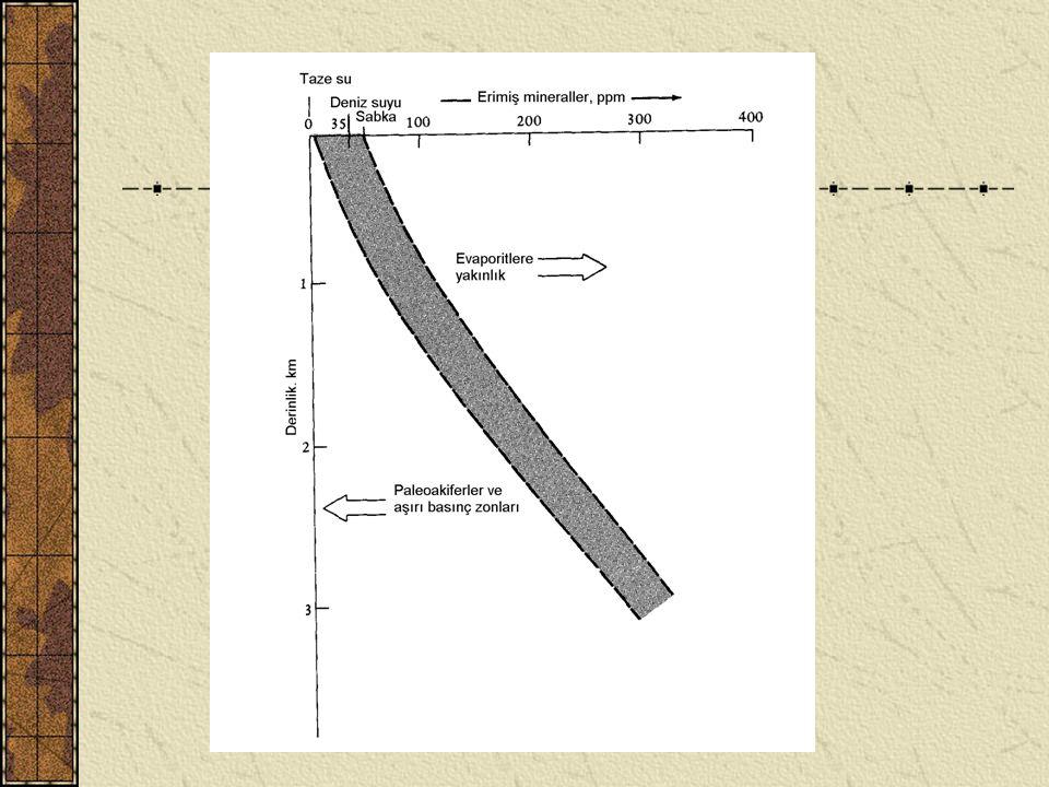 KONSANTRASYON Su içerisinde erimiş toplam katı madde miktarı o suyun konsantrasyonunu gösterir. Konsantrasyon mg/litre ya da ppm olarak ifade edilir (