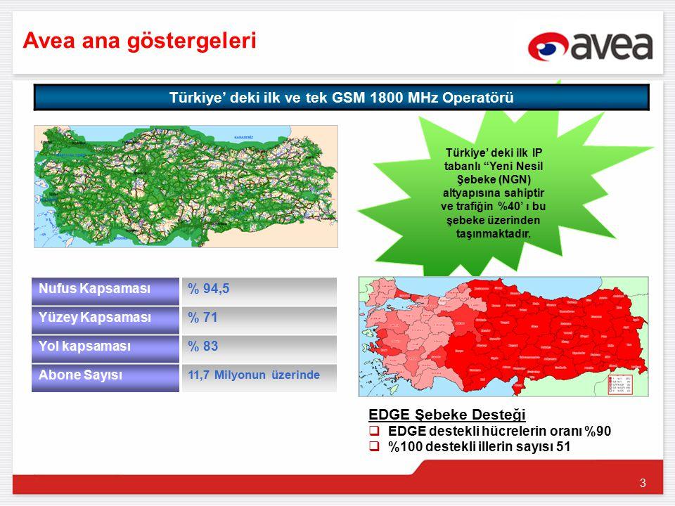 14  3G ihalesi 28 Kasım 2008'de yapılıyor.