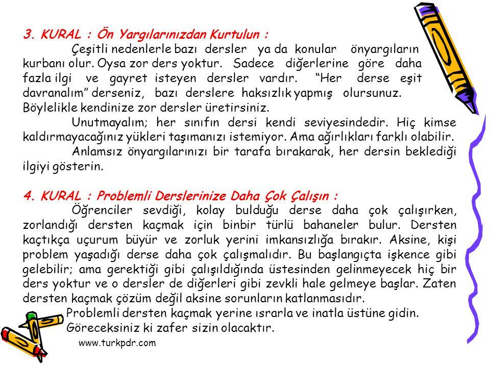 www.turkpdr.com 3.