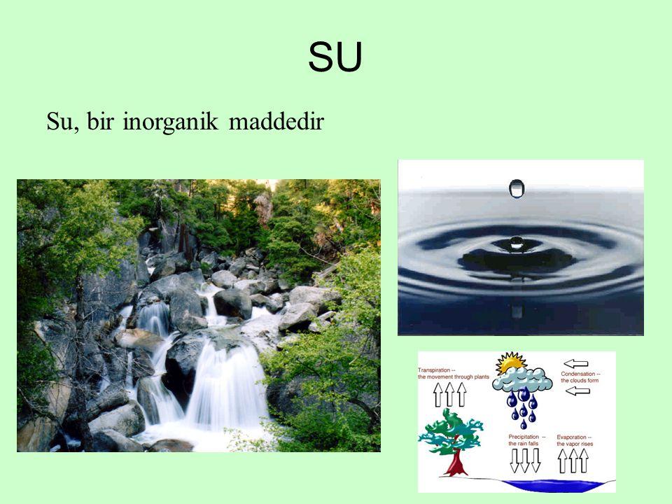 Hidratlı maddeler Bir kimyasal molekül üretildiğinde, tuz moleküllerine bağlı, değişen miktarlarda su molekülleri (hidrat suyu) içerir CuSO 4 molekül ağırlığı 160 CuSO 4  H 2 Omolekül ağırlığı 178 CuSO 4  5H 2 Omolekül ağırlığı 250
