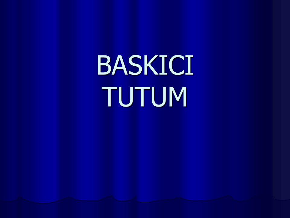 BASKICI TUTUM