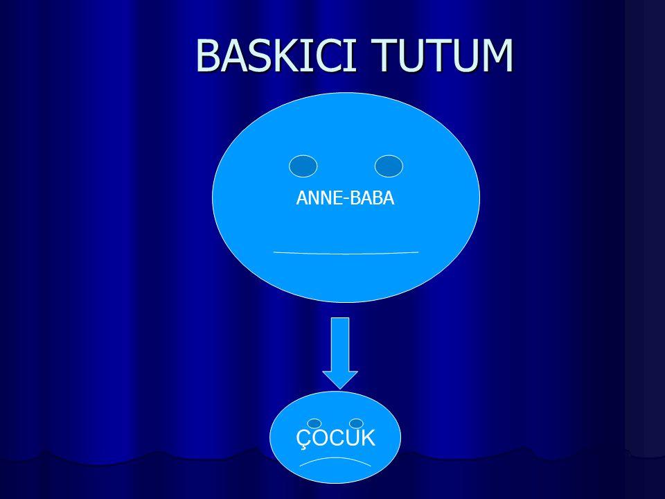 BASKICI TUTUM BASKICI TUTUM ÇOCUK ANNE-BABA