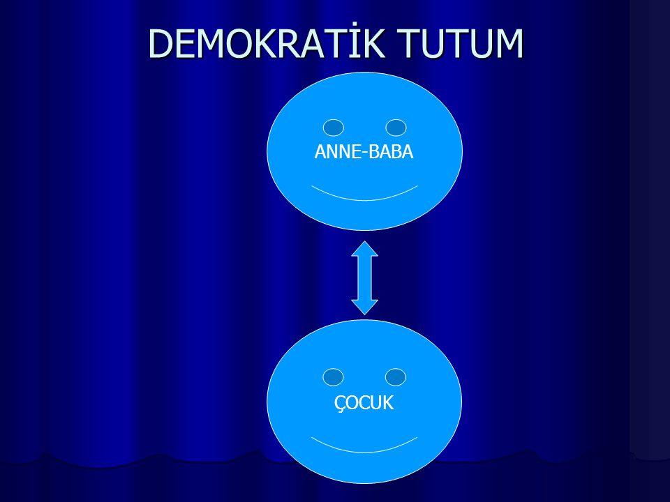 ANNE-BABA ÇOCUK