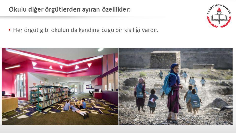 Türkiye'de eğitim yöneticiliği ve okul müdürlüğü henüz uzmanlaşma sürecindedir.