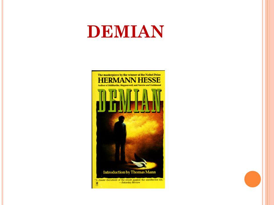 DEMIAN