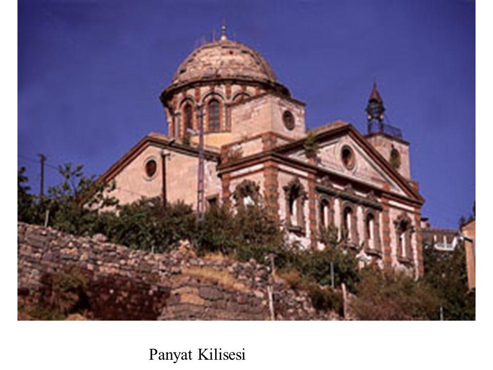 Panyat Kilisesi