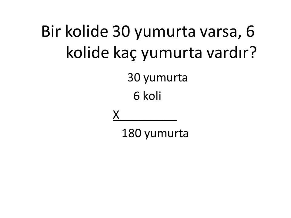 34 X 18 =… işleminin sonucu kaçtır ? 34 1818 X______ 272 34 +______ 612