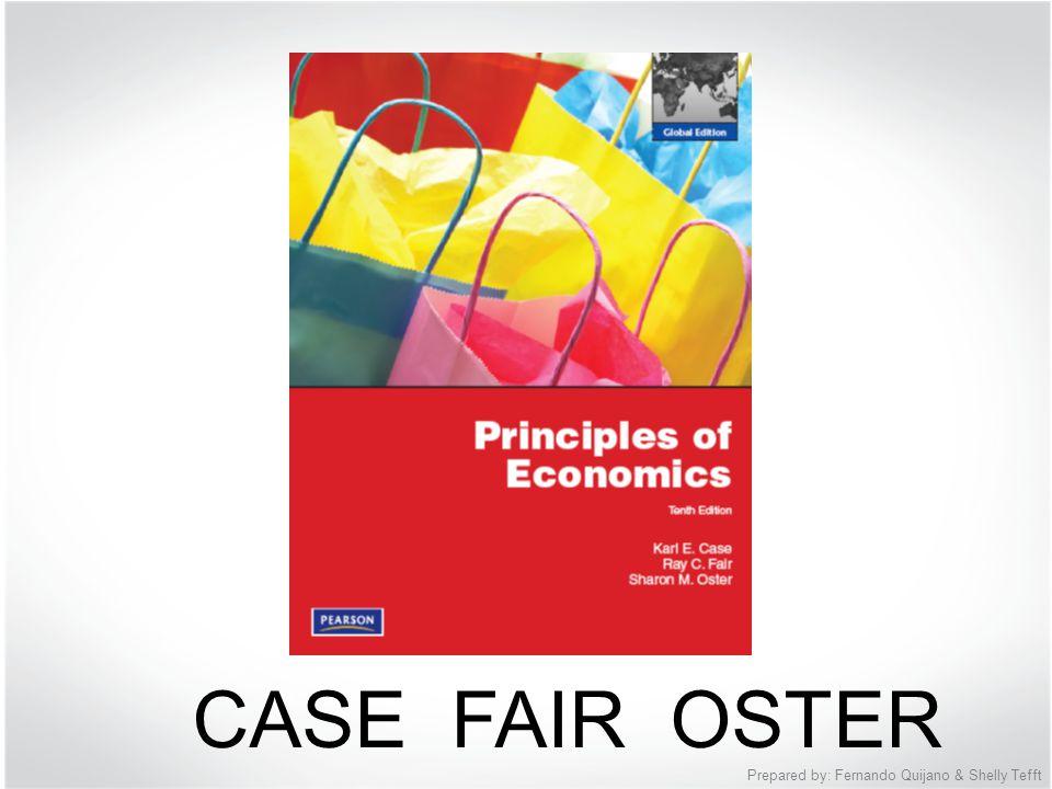 12 of 41 PART I Introduction to Economics © 2012 Pearson Education  ŞEKİL 2.4 Colleen ve Bill'in Ticaretten Doğan Kazançları Colleen ve Bill uzmanlaşarak ve ticaret yaparak kendi üretim olanaklarının daha ötesine hareket edebilirler.