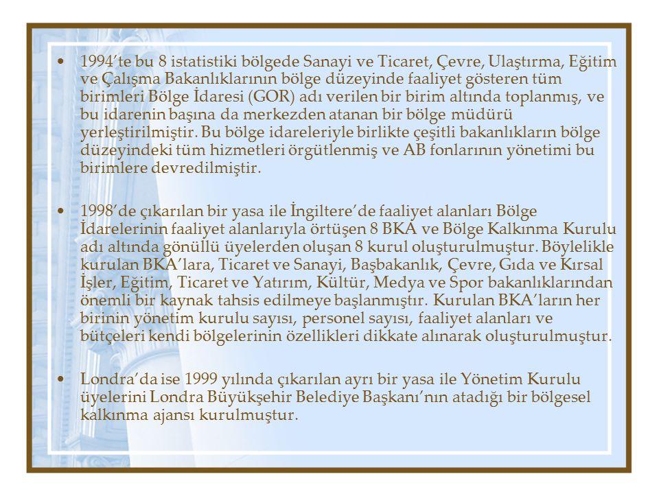 BKA'LARIN AMACI ŞU ŞEKİLDE BELİRLENMİŞTİR 1.