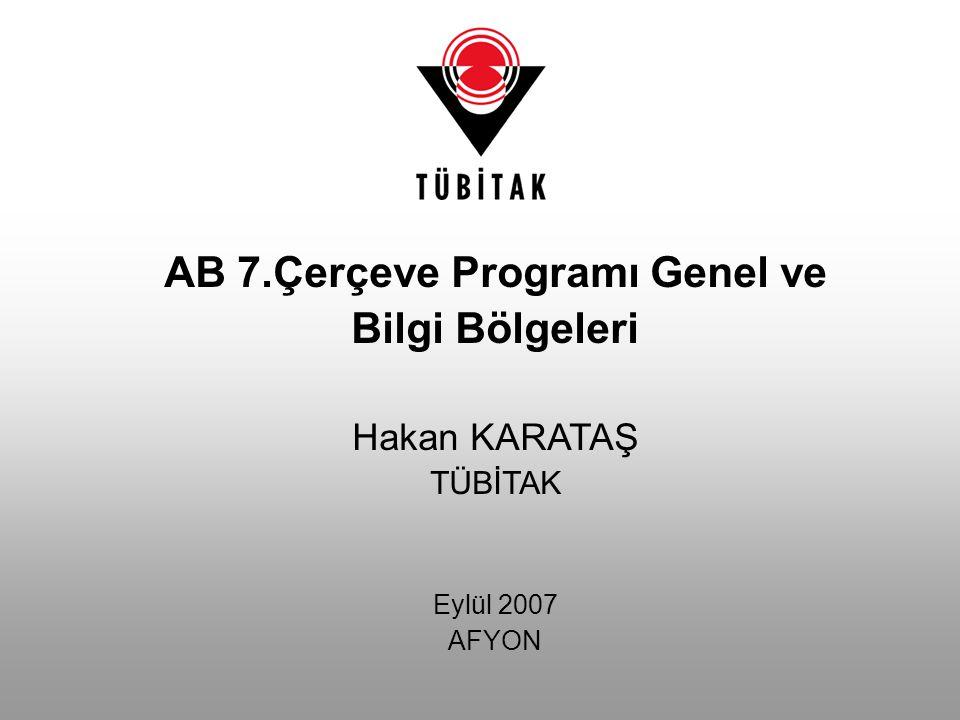 Kütahya İzmir Bursa Gaziantep (tüm GAP Bölgesi adına) TÜRKİYE - 2007'de Bilgi Bölgeleri