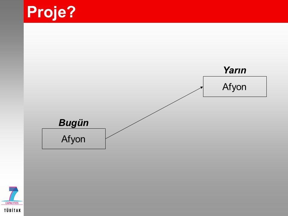 Örnek: Türkiye/Mersin Yöresi www.ris-mersin.info