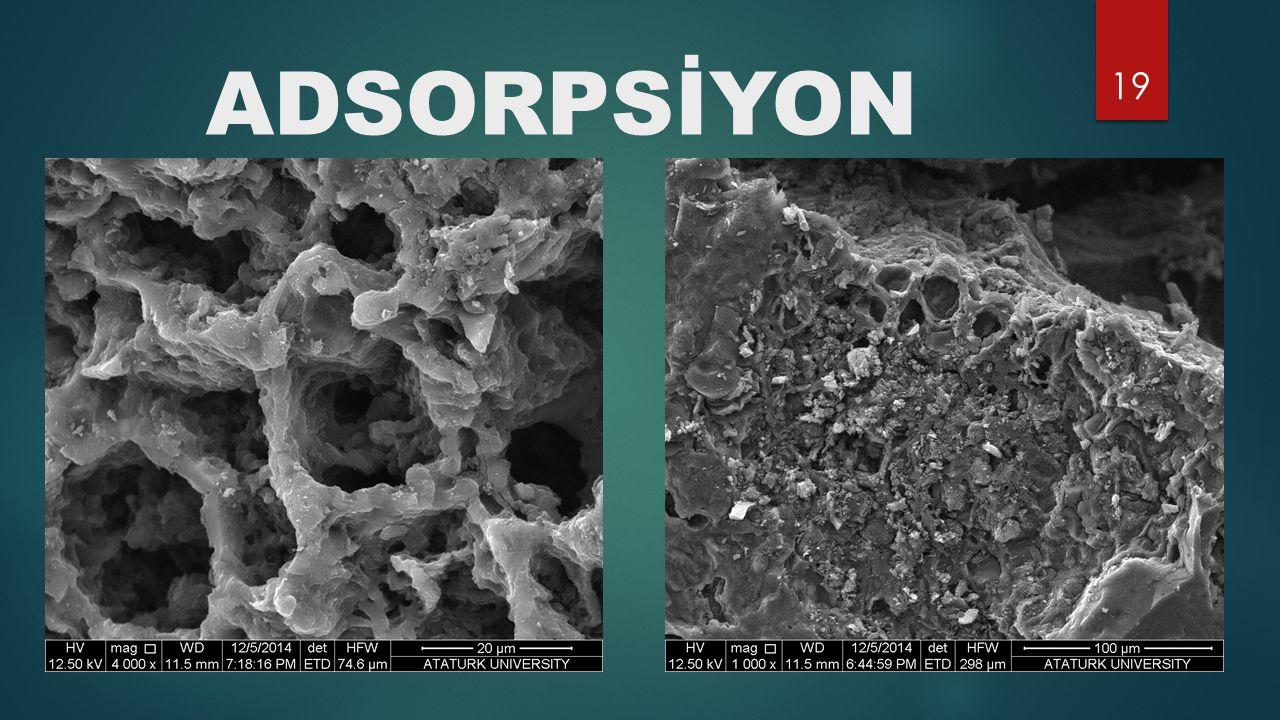 ADSORPSİYON 19
