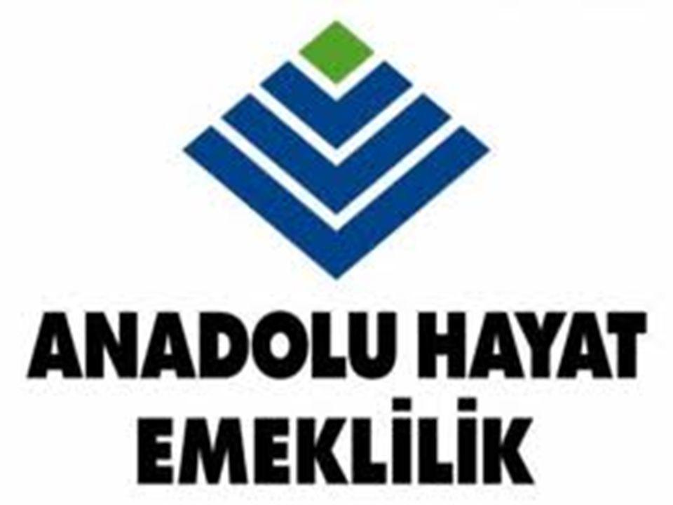TARİHÇE 1990 yılında Anadolu Hayat Sigorta A.Ş Anadolu Anonim Türk Sigorta Şirketinin yürüttüğü hayat sigortacılığı faaliyetlerini devraldı.Böylece ülkenin ilk hayat sigorta şirketi olarak kuruldu.