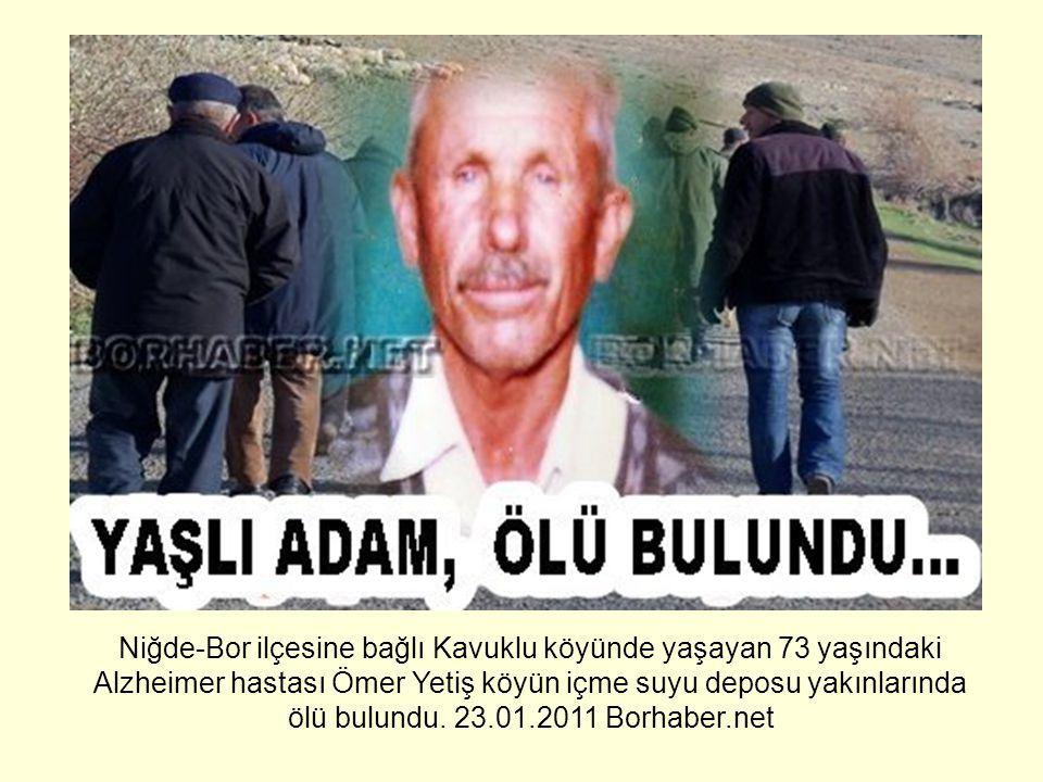 Konya da kendisinden dört gündür haber alınamayan 76 yaşındaki bir kişi, komşuları tarafından yalnız kaldığı evinde ölü olarak bulundu.