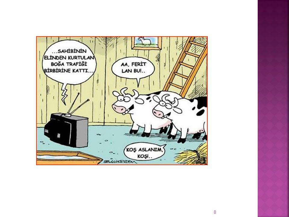  Televizyon izleme zamanının ardından başka eğlenceli etkinlikler ile çocukların öğrendiklerini pekiştirmek yararlı olacaktır.